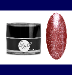 Гель Glitter №5924 Raspberry Breeze