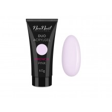 Акрил-гель Duo NEONAIL Expert 60гр French Pink 7392