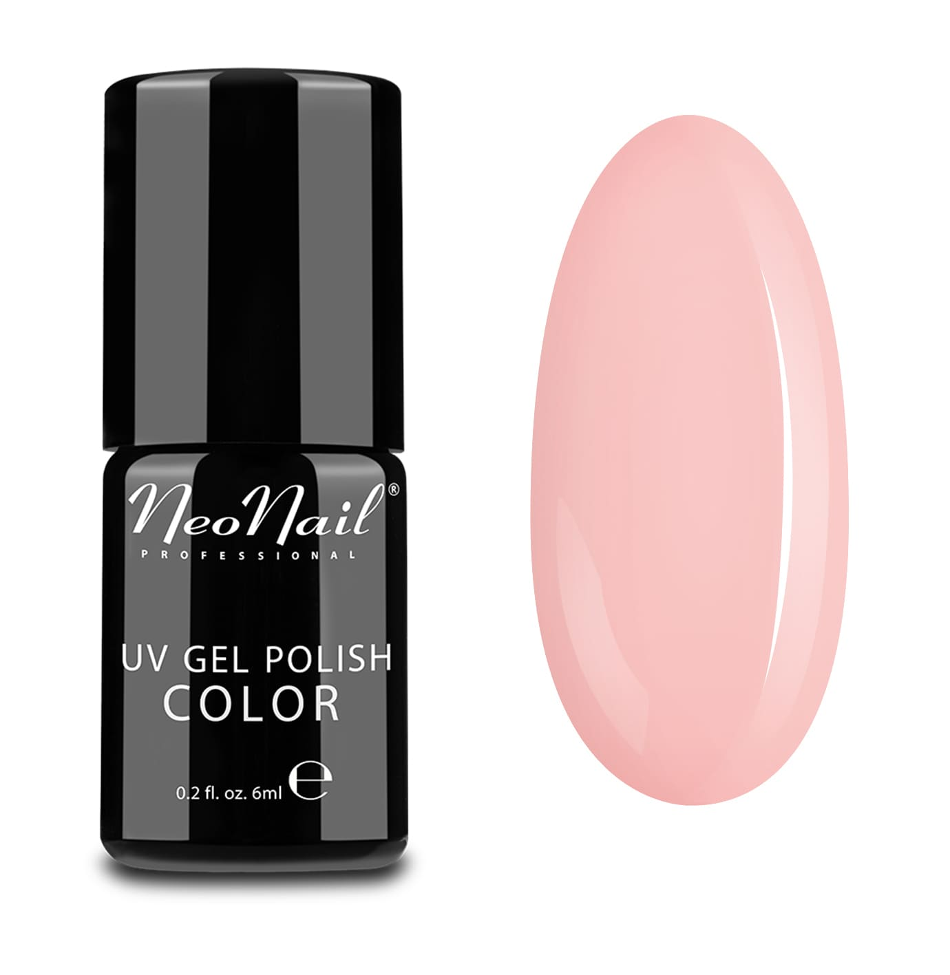 Гель-лак NeoNail 7,2мл Light Peach 3205-7