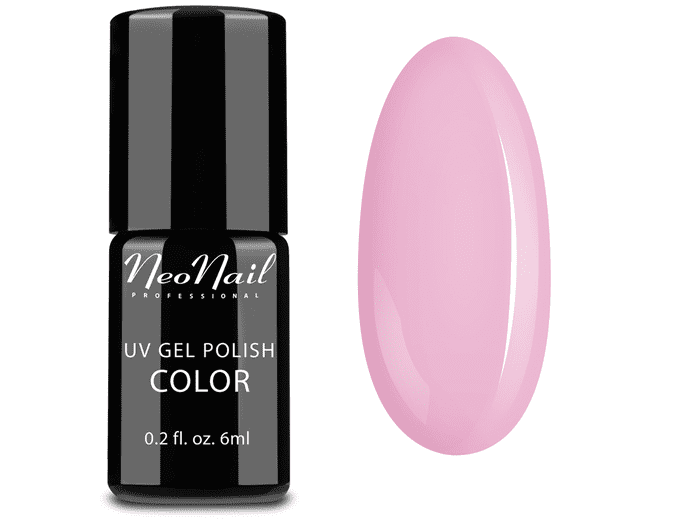 Гель-лак NeoNail 7,2мл Light Lavender 3193-7