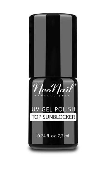 Top for Slider (Sunblocker) NeoNail 7,2мл 2861-7