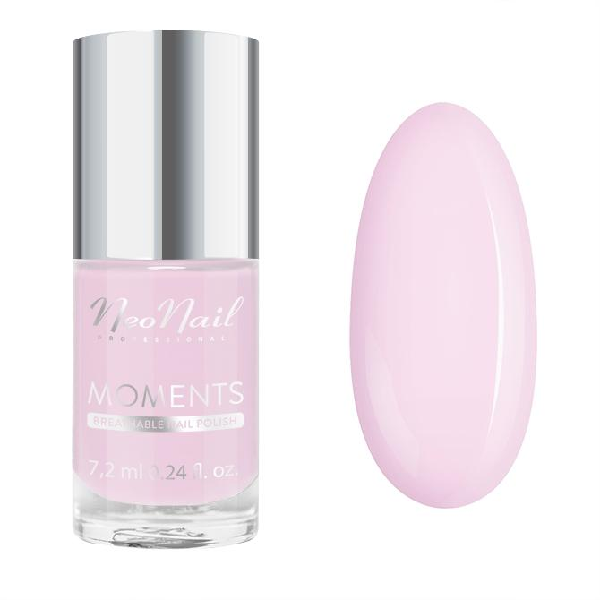 Лак для ногтей NEONAIL 7,2мл French Pink Medium 7065-7